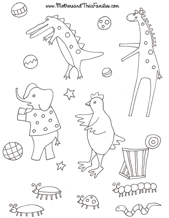 cognitive behavioral therapy coloring pages - photo#10